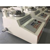 Wholesale Taber Rotary Abrasion Testing Machine 5135 / 5155 Oscillating Abrasion Tester from china suppliers