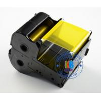 Wholesale Compatible Canon Yellow color ink ribbon PP-RC3BKF for PP-1080RE  nameplate printer from china suppliers