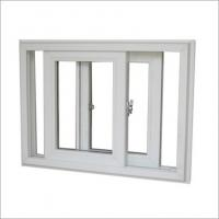 Wholesale PVC Side Hung Casement Windows from china suppliers