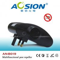 Wholesale Hot Manufacture Office Electromagnetic Wave  Pest  Repeller,Electronic Pest Control from china suppliers
