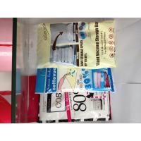 Wholesale PET / PE Custom Washable Color Printing Sealed Vacuum Compressed Bag from china suppliers