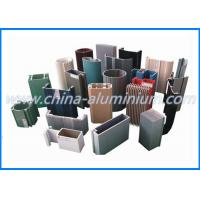 Wholesale 6063-T5 Industrial Aluminium Extrusion Profiles Alibaba from china suppliers