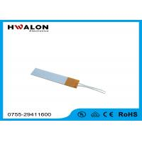 Wholesale 100 Watt MCH Ceramic Heater For Air / Clothes Dryer , 70*30*1.3mm from china suppliers