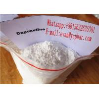 Wholesale Medical Male Enhancement Steroids Dapoxetine Hydrochloride Powder 119356-77-3 from china suppliers