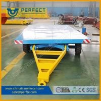 Buy cheap Special Design  Industrail Material Trailer With Draw Bar Towed By Tractor from wholesalers