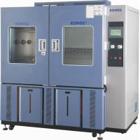 Wholesale Double Door 35.2 Cubic Walk-In Chamber Large Climatic Test Chamber from china suppliers