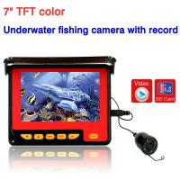 "Wholesale 20M 4.3"" TFT Underwater Fish Finder Camera HD 1000TV Lines Camera from china suppliers"