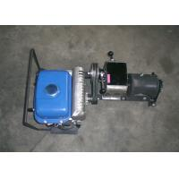 Wholesale 1 Ton Yamaha Engine Powered Capstan Winch for cable pulling and hoisting from china suppliers