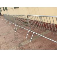 Wholesale Portable Steel Temporary Fence, Metal Fence, Wire Mesh Fence from china suppliers
