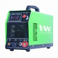 Wholesale Welding machine, power supply with both MMA and TIG function at maximum 250A current  from china suppliers