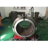 """Wholesale Aluminium Hydraulic Driven Pipe Cold Cutting Machine Large Working Range 30"""" - 36"""" from china suppliers"""