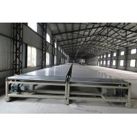 Wholesale Automatic Continuous Mattress Low Pressure Foam Machine With PLC Touch Screen from china suppliers