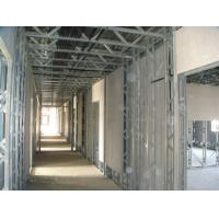 Wholesale Cellulose Fiber Cement Wall Panels House Siding 10mm Light Grey Lightweight from china suppliers