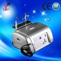 Wholesale New 2015 portable skin cleansing jet peel oxygen infusion facial machine from china suppliers