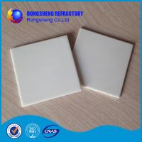 Wholesale Excellent Thermal Shock Resistance And Thermal Stability Ceramic Fiber Board from china suppliers