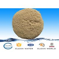 Wholesale PH 5.5~9.5 Powder COD Degradation Bacteria Wastewater Treatment For Pool BV ISO from china suppliers