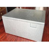 Buy cheap Cold Chain Packaing EPP Insulated Shipping Cooler  25