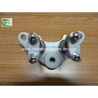 Wholesale Suzuki Bike STEERING STEM HEAD Silver  Aluminum Head , Steering Stem from china suppliers