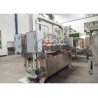 Wholesale Recycle Paper Pulp Molding Machine with 2 Cabinets for Electronic Packages from china suppliers