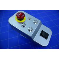 Quality ODM Precision Injection Molding Shoe Sole Moulding Machine ABS Silver Color for sale