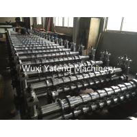 Wholesale Fully Automatic Roll Forming Lines Steel Stud Roll Forming Machine Customerized Size from china suppliers
