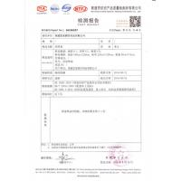 Yiwu Chiko E-commerce Firm Certifications