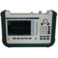 Wholesale High speed Portable Transmission Line And Antenna Analyzer AV36210 / 36211 from china suppliers
