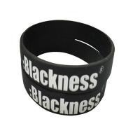 Wholesale Embossed Wristband Silicone Rubber Bracelet from china suppliers
