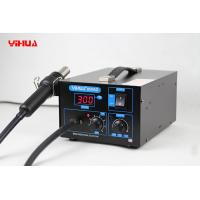 Wholesale Air Pump SMD Rework Station Of Micro Computer Control , Electronic Soldering Station from china suppliers