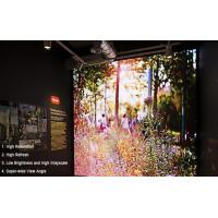 Wholesale SMD HD Indoor 3mm Pixel LED Video Wall Module 50 Inch High Definition from china suppliers