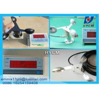 Wholesale Tower Crane Spare Parts Wind Speed Cup Anemometer For All Types Of Cranes from china suppliers