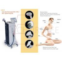 Wholesale FHR 808nm Hair Removal Machine For Women , Professional Laser Hair Removal Device from china suppliers