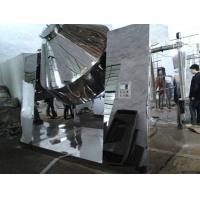 Wholesale Strong Granule Powder Mixing Machine 1500×450×1200mm With Stpless Motor from china suppliers