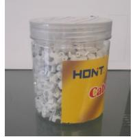 Wholesale Plastic bottles / plastic barrel packaging cable clips from china suppliers