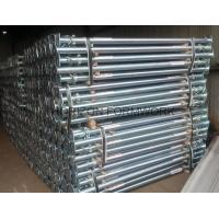 Buy cheap Adjustable shoring post, shoring jacks for building construction from wholesalers
