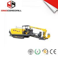 Wholesale 480 KN 23500NM Horizontal Directional Drilling Rigs CE ISO certification from china suppliers
