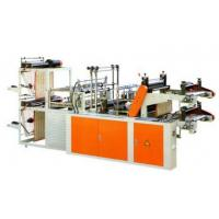 Wholesale LC-DR500 T-SHIRT BAG,FLAT BAG ROLLING BAG MAKING MACHINE (without paper core) from china suppliers