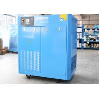 Wholesale 380V 22kw 30hp Screw Type Air Compresso , Oil Injected Rotary Screw Air Compressors from china suppliers