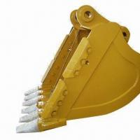 Wholesale Cat Excavator Bucket with Accurate Dimensions Design from china suppliers