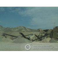 Wholesale Hot Selling jaw stone crusher small stone crushing plant for sale from china suppliers