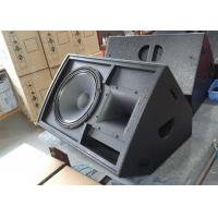 Quality 2 - Way Stage Monitor Speakers 450W RMS 8 Ohm Professional Loudspeaker  For Live Events for sale