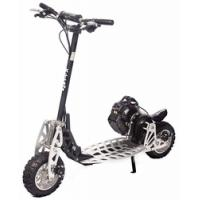 Buy cheap XG-575-DS 50cc Gas Scooter 2-Speed, 2HP High Performance EPA approved engine from wholesalers