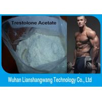 Wholesale Androgenic Anabolic Steroids Powerful Trestolone Acetate Anabolic Steroid 6157-87-5 from china suppliers