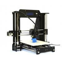 Wholesale High Precision Desktop 3D Printer 3D Printing Machine with Acrylic Frame from china suppliers