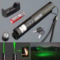 Wholesale Military Burning Beam Green Laser Pointer For Presentation Power Saving  303 from china suppliers