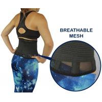 Wholesale Breathable Mesh Lower Back Pain Relief Lumbar Support Belt for Treatment of Sciatica from china suppliers