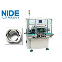 Wholesale Full Automatic Stator Winding Machine with Two Working Station Two Poles from china suppliers