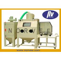 Wholesale Abrasive Blasting Equipment Industrial Sandblaster For Stone Carvings / Rims from china suppliers
