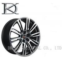 Wholesale Custom Truck 16 Alloy Wheels 114.3 / 120 Replacement OEM Wheels Rims from china suppliers