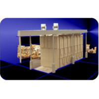 Wholesale Truck Spray Booth(CE,2 years warranty time, professional manufacturer) from china suppliers
